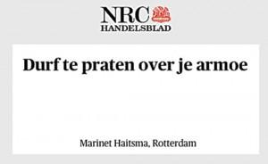 slogan NRC
